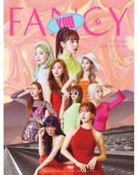 TWICE - FANCY YOU (RANDOM) (COVER) CD