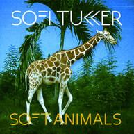 SOFI TUKKER - SOFT ANIMALS CD