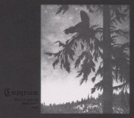 EMPYRIUM - WHERE AT NIGHT THE WOOD GROUSE PLAYS VINYL