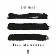 HELBIG /  FORRKLANG QUARTET - TRES MOMENTOS VINYL