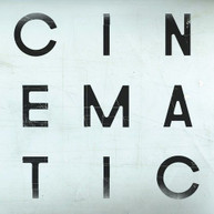 CINEMATIC ORCHESTRA - TO BELIEVE CD