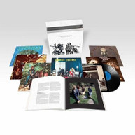 CCR ( CREEDENCE) (CLEARWATER) (REVIVAL - STUDIO ALBUMS COLLECTION VINYL