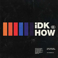 I DONT KNOW HOW BUT THEY FOUND - 1981 EXTENDED PLAY CD