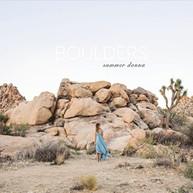 SUMMER DONNA - BOULDERS CD