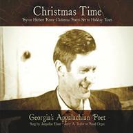 JACQUELINE C ELSNER - CHRISTMAS TIME: BYRON HERBERT REECE CHRISTMAS CD
