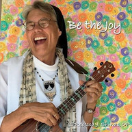 S REBECCA J SHINAS - BE THE JOY CD