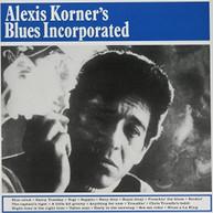ALEXIS KORNER /  BLUES INCORPORATED - ALEXIS KORNER'S BLUES VINYL