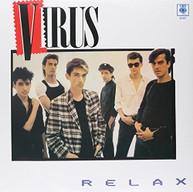 VIRUS - RELAX (IMPORT) VINYL