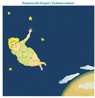 FRANCESCO DE GREGORI - LA DONNA CANNONE VINYL