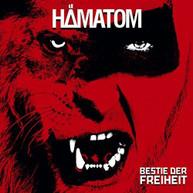 HAMATOM - BESTIE DER FREIHEIT VINYL