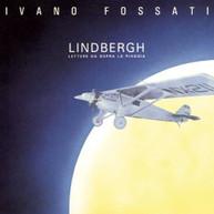 IVANO FOSSATI - LINDBERGH VINYL