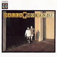 LUCIO DALLA / GIANNI  MORANDI - DALLA / MORANDI VINYL