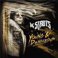THE STRUTS - YOUNG&DANGEROUS * CD
