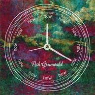 ASH GRUNWALD - NOW * CD