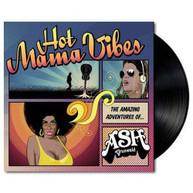 ASH GRUNWALD - HOT MAMA VIBES * VINYL