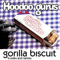 HOODOO GURUS - GORILLA BISCUIT (2LP) * VINYL