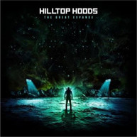 HILLTOP HOODS - THE GREAT EXPANSE * CD