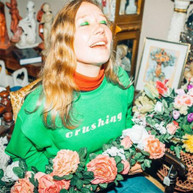 JULIA JACKLIN - CRUSHING * CD