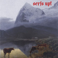 FAT WHITE FAMILY - SERFS UP! * CD