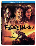 FUTURE WORLD BLURAY