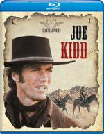 JOE KIDD BLURAY