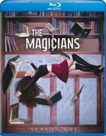 MAGICIANS: SEASON ONE BLURAY