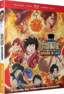 ONE PIECE - EPISODE OF SABO: THREE BROTHERS' BOND BLURAY