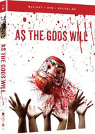 AS THE GODS WILL BLURAY