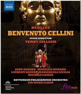 BENVENUTO CELLINI BLURAY