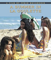 SUMMER IN LA GOULETTE (1996) BLURAY