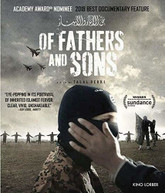 OF FATHERS & SONS BLURAY