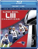 NFL SUPER BOWL LIII BLURAY