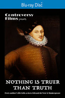 NOTHING IS TRUER THAN TRUTH BLURAY