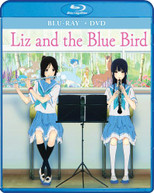 LIZ & THE BLUE BIRD BLURAY