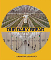 OUR DAILY BREAD BLURAY