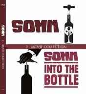 SOMM / SOMM: INTO THE BOTTLE BLURAY