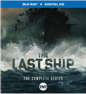 LAST SHIP: COMPLETE SERIES BLURAY