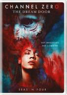 CHANNEL ZERO: DREAM DOOR - SEASON FOUR DVD