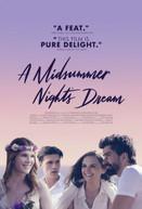 MIDSUMMER NIGHT'S DREAM DVD