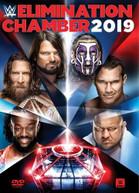 WWE: ELIMINATION CHAMBER 2019 DVD