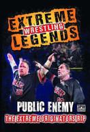 EXTREME WRESTLING LEGENDS: PUBLIC ENEMY THE DVD