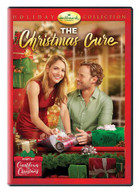 CHRISTMAS CURE DVD