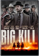 BIG KILL DVD