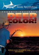 INSIDE SPORTFISHING: DEEP COLOR DVD