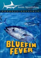 INSIDE SPORTFISHING: BLUEFIN FEVER DVD