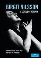 LEAGUE OF HER OWN DVD