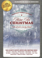 COUNTRY'S FAMILY REUNION: HOME FOR CHRISTMAS DVD