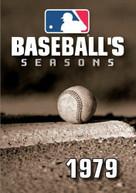 BASEBALL'S SEASONS: 1979 DVD