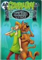 SCOOBY -DOO: & HAUNTED HOUSE DVD