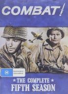 COMBAT: SEASON 5 DVD